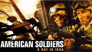 American Soldiers Trailer