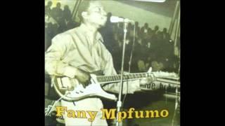 Fany Nfumo   King Marracuene