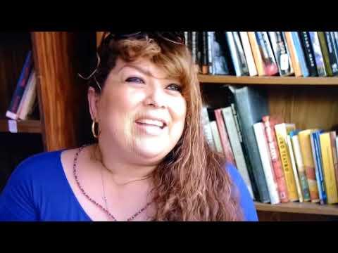 "The Race Book-EM ""Ethnic Studies/Cisnero banned"" in Arizona on VICE 2 of 2"