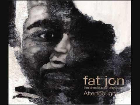 Fat Jon - Darkness