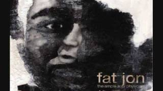 Fat Jon - Darkness