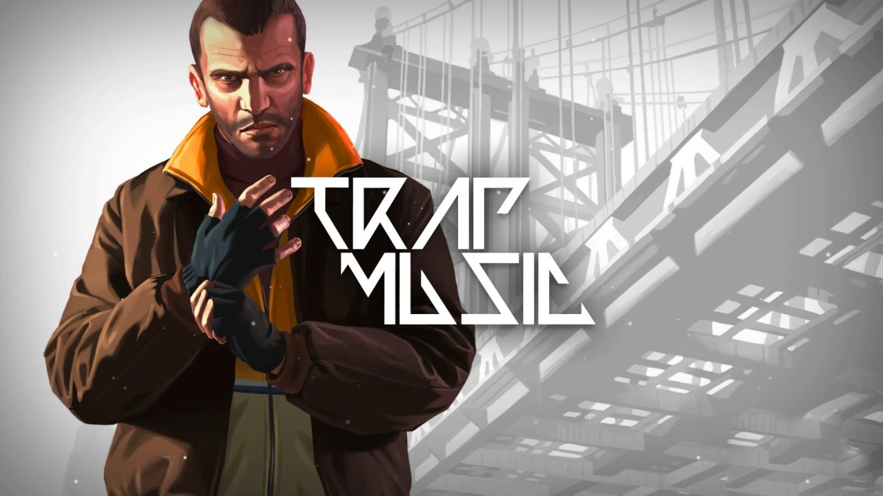 Download Grand Theft Auto 4 (NVTE Trap Remix)