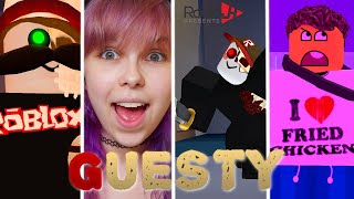 New GUESTY Chapter 5 in Roblox