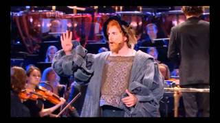 Horrible Histories Prom 2011 | Henry VIII: Divorced, Beheaded, Died
