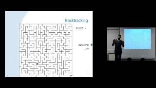 22 - Backtracking