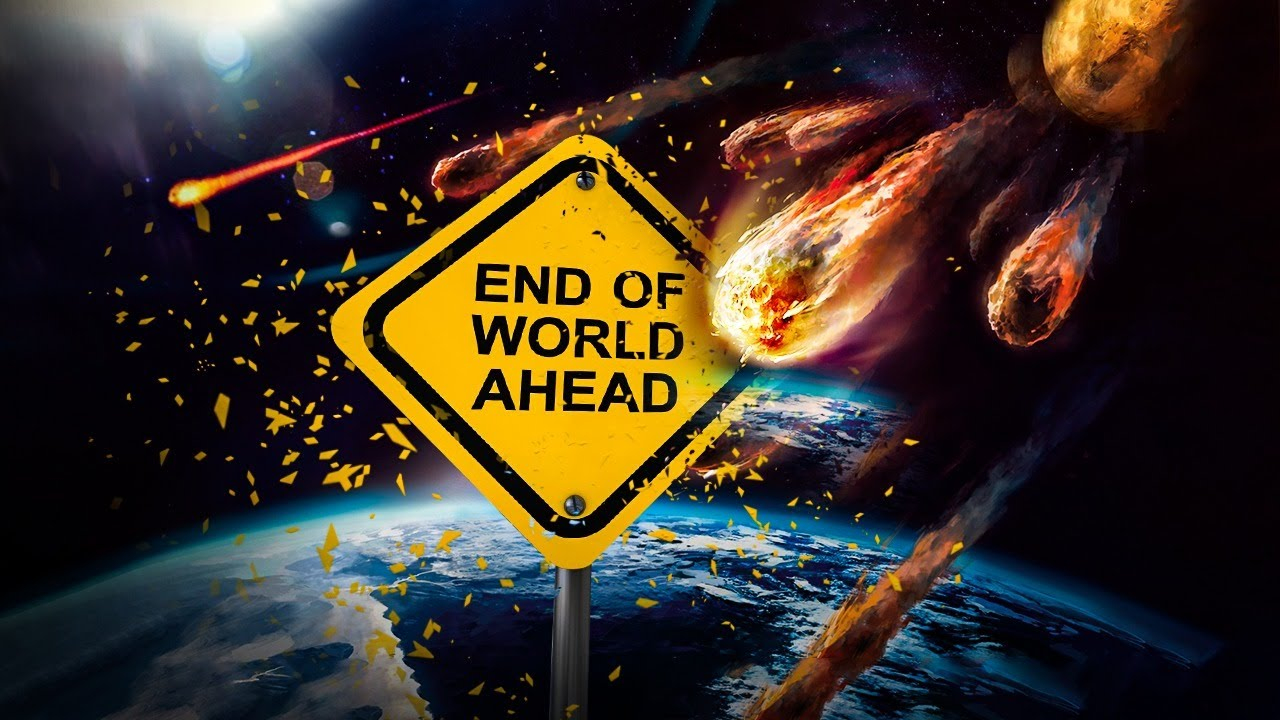 WHAT IS GOING TO HAPPEN ACCORDING TO END-TIME PROPHECY