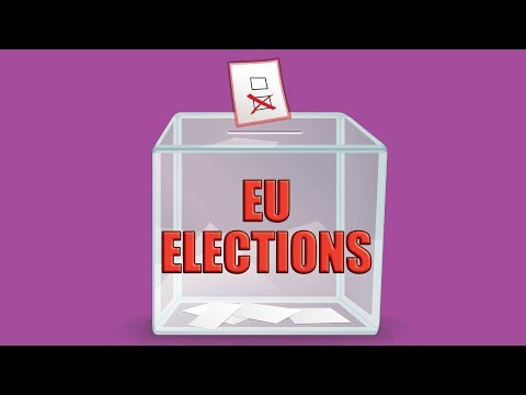 Brexit - EU Elections Will not be Stopped!
