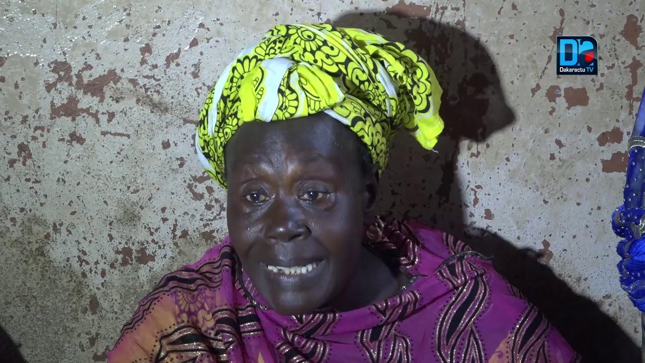 Atrocité à Yarakh : La Grand mère de Pa Badiane raconte la version des faits