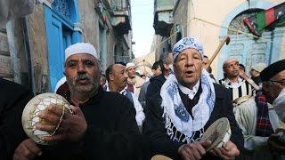 أخبار عربية | عادات و تقاليد تشتهر بها مصراتة في عيد المولد النبوي