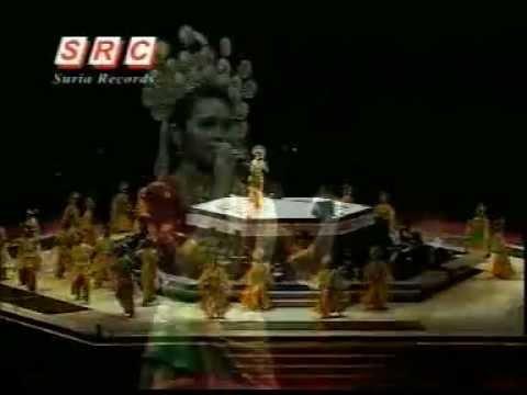 Ya Maulai - Konsert Mega Siti Nurhaliza