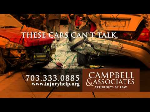 Personal Injury Attorney | Auto Accident | Campbell & Associates
