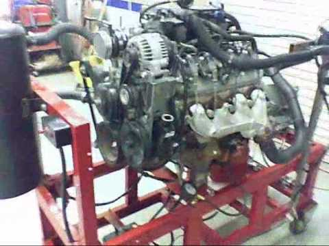 lq4 with 3 wire hook up for 1958 chevy truck youtube rh youtube com