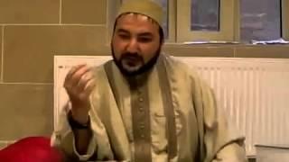 Naseeha - The Most Important Thing in Dunya 2/2 by Shaykh Atabek Nasafi