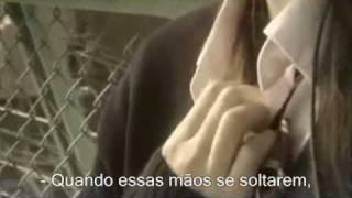 Letra da música Legendado em português Ano toki no futari kagayaite...