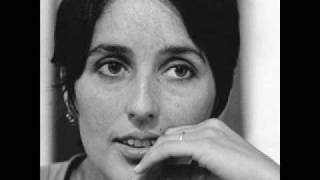 JOAN BAEZ ~ You Ain`t Goin` Nowhere ~.wmv