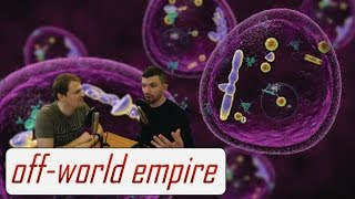 How and Where did the First Cells Evolve? - Off-World/Off-Topic Ep. 22 (pt. 2)