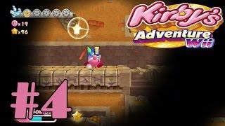 WII | Kirby