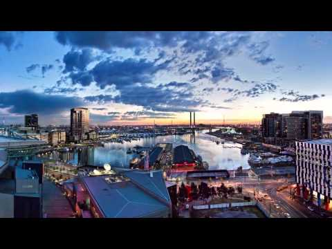 M Docklands   Melbourne s Waterfront Living