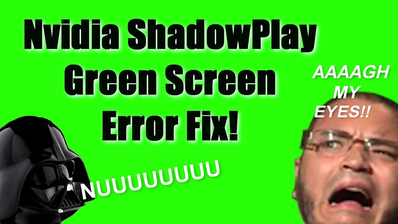 how to get rid of green screen sony vegas