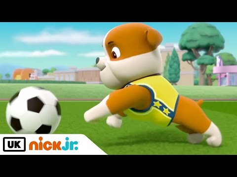 Paw Patrol | About the Show | Nick Jr. UK