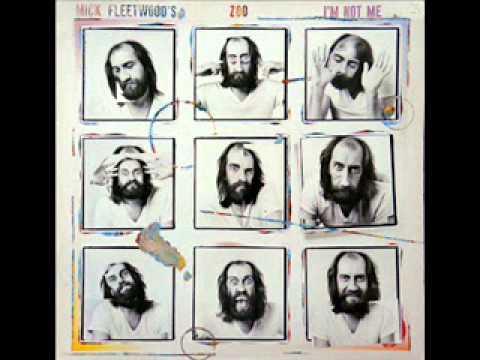 "Mick Fleetwood ""Tear It Up"""