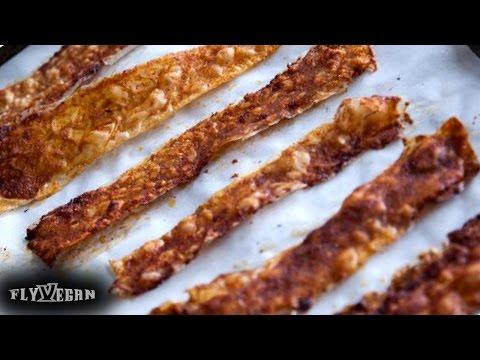 Facon (Vegan Bacon)