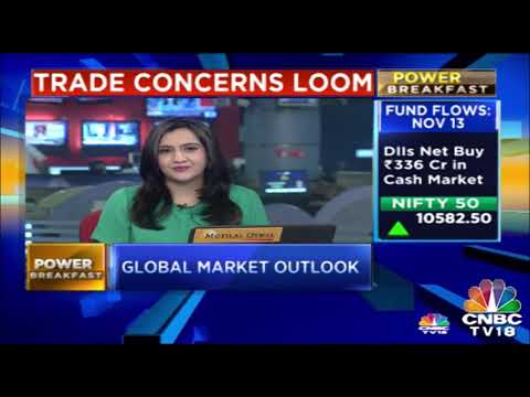 Asian Markets Trading Is Mixed After Volatile Session On The Wall Street