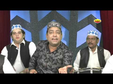 मेरे पीर की गुलामी__Mera Peer Ki Ghulami || Saleem Javeed || Qawwali