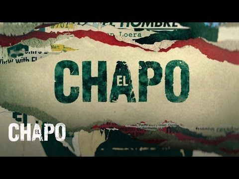 Preview: 'El Chapo' Series Title Track by Grammy Award-Winning Artist Ile