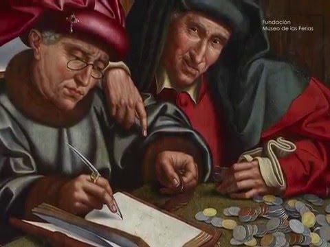 """Exposición """"SIMÓN RUIZ: mercader, banquero y fundador"""" de YouTube · Duración:  5 minutos 14 segundos"""