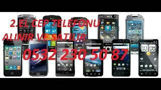 Avcılar 2 el Cep Telefonu İphone alanlar 0532 230 50 87