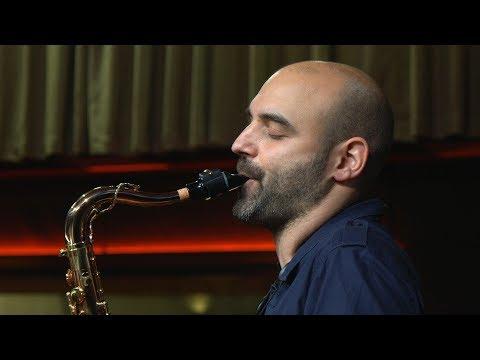 Kinkajous Live From Old Granada Studios