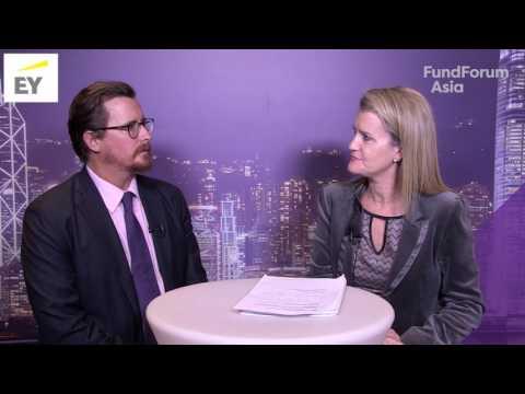 Elliott Shadforth talks asset management digitisation in Asia