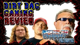 American Chopper Full Throttle Review Episode 11