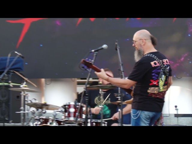 Dinamic - E clipa ta  (live 2021)