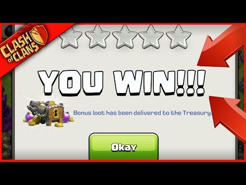 IS THIS THE BIGGEST Clash of Clans JACKPOT EVER?