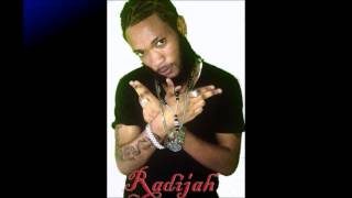 Radijah - Walk Like A Dog - Explicit - Official Audio & Dance Video - January 2013
