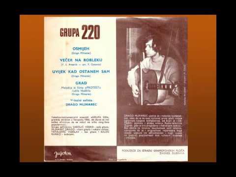 Povratak Grupa 220 (1971)