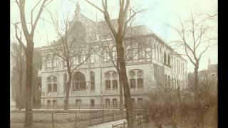 Hildesheim bis zum  22.März 1945  Teil 1 Moritzberg Gymnasium Josephinum Marktplatz Andreasplatz