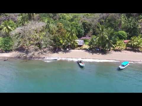 Island Worship - Cebaco Panama