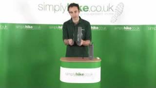 Coleman Cool Zephyr Window Fan - www.simplyhike.co.uk