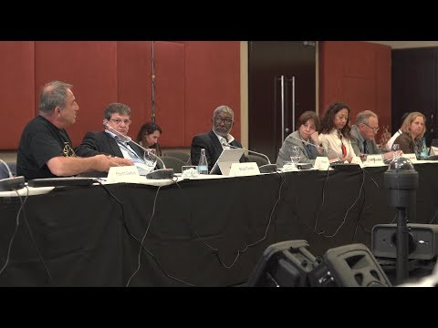 ICANN History Project | Current and former Directors meet at ICANN59 [209E]
