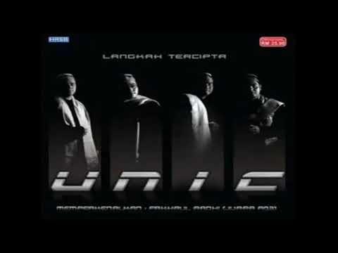 U.N.I.C Langkah Tercipta FULL ALBUM