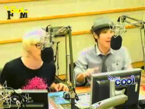 110905 KTR EunTeuk sing A-Yo