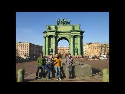 Erasmus exchange Russia | Saint Petersburg | обмен студентами