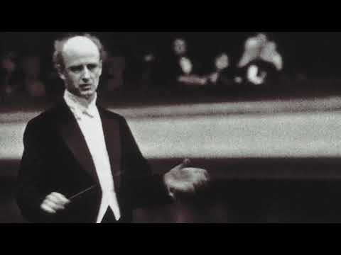 Wilhelm Furtwängler: BBC Radio Documentary (1964)