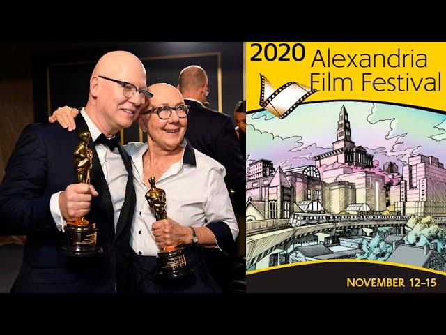 Alexandria Film Festival announced the winners - Julia Reichert , Roko Belic   Anna News