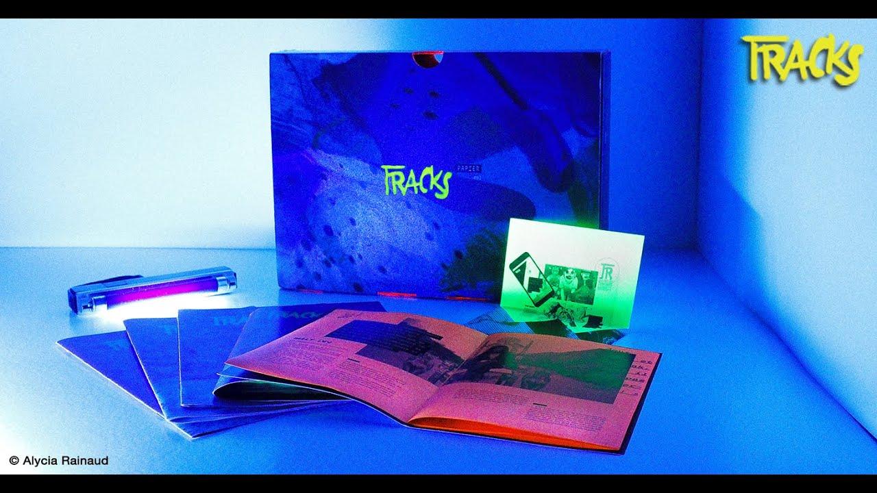 Tracks Arte