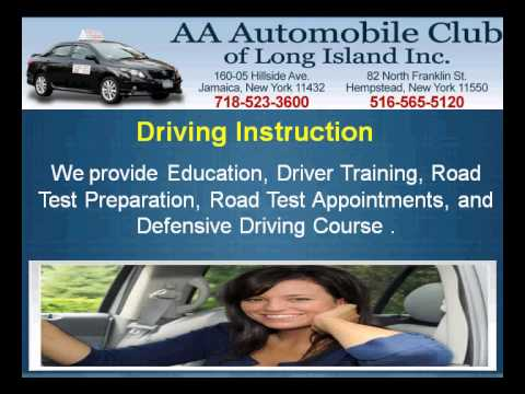 Best Defensive Driving Course In Nyc Youtube