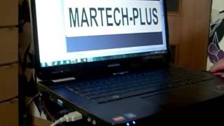 видео Принтер этикеток штрих кода Zebra 110Xi4